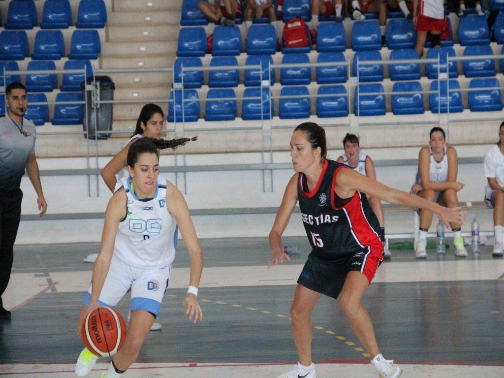 Granada siguiente parada del CD Magec Tías en la Liga Femenina 2