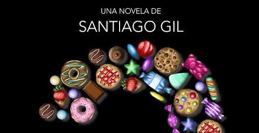 "Santiago Gil presenta ""Dos"" en Gran Canaria, su novela más íntima e hipnótica"