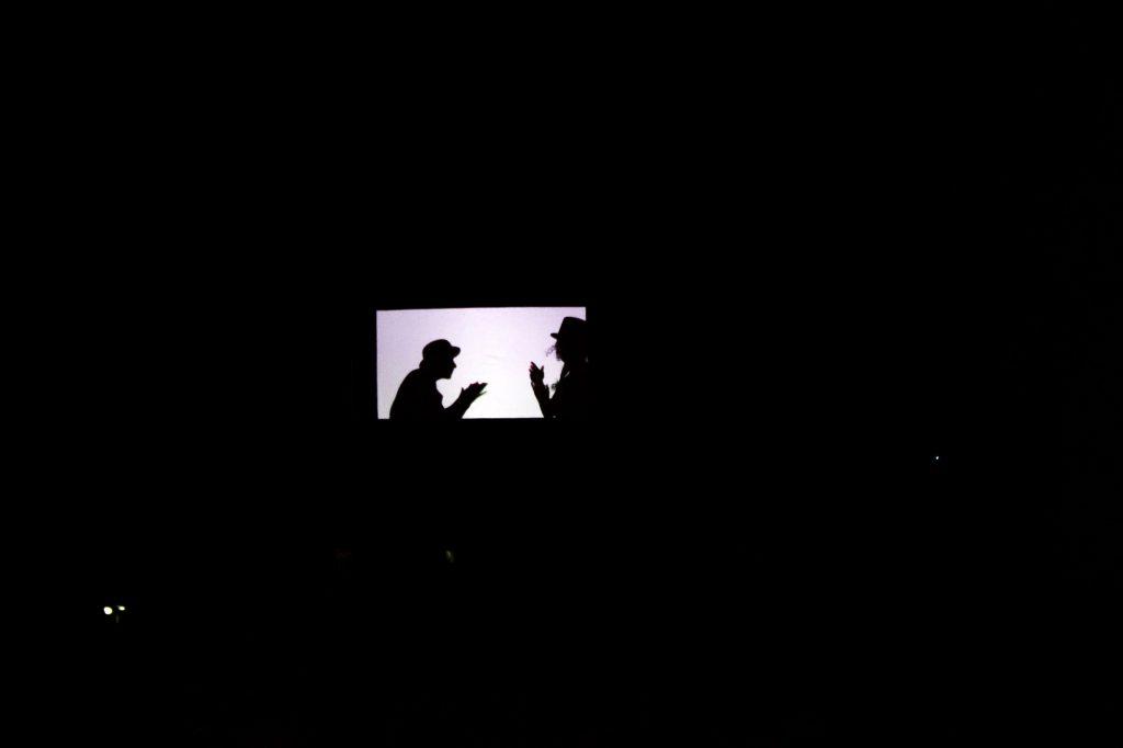 Los escolares de Teguise descubren la leyenda de San Borondón a través del Teatro de Sombras