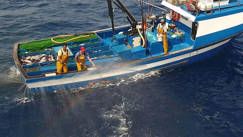 La historia de La Tiñosa, su origen pesquero y turístico, en la televisión a nivel nacional
