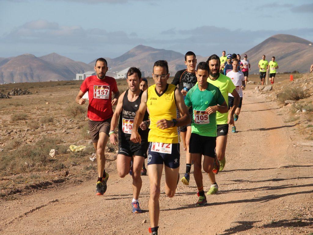 Abiertas las inscripciones para participar en el V Trail de La Candelaria