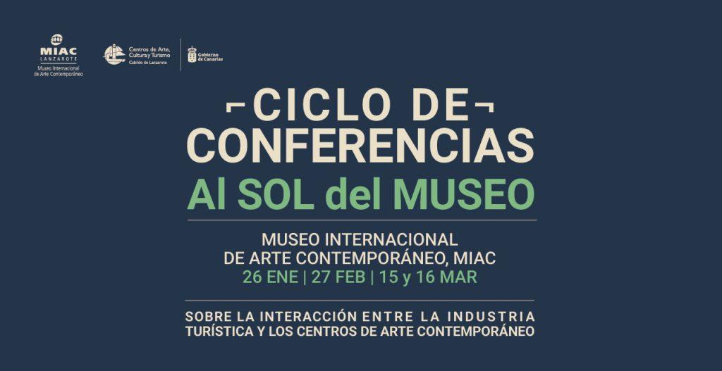 Los Centros analizan la interacción que existe entre la industria turística y los centros de arte contemporáneo