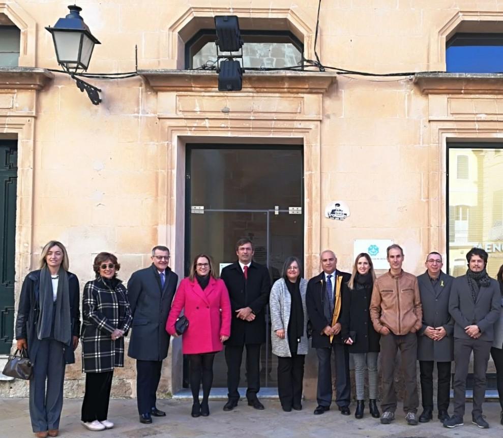 Lanzarote y Menorca inician los actos conmemorativos del 25 aniversario de su declaración como Reservas de la Biosfera
