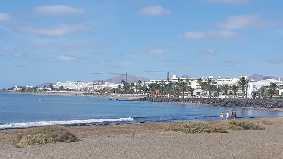 Puerto del Carmen lideró en diciembre la mejor ocupación hotelera de las zonas turísticas de Lanzarote
