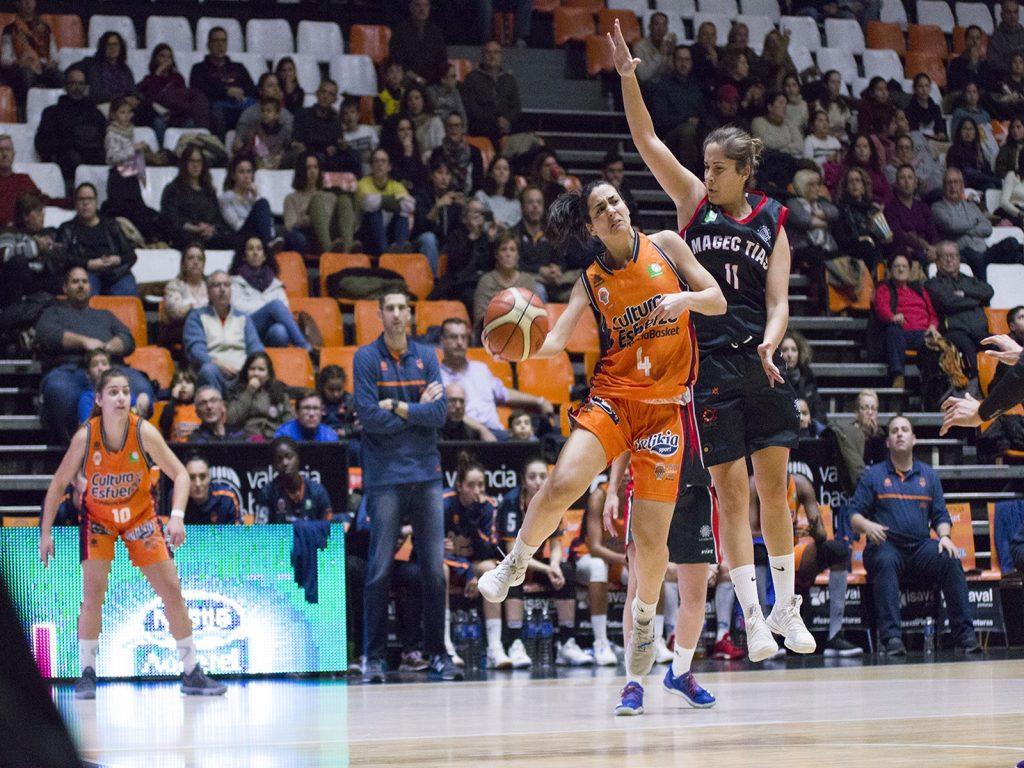 El Magec Tías busca la octava victoria de la temporada ante el Leganés