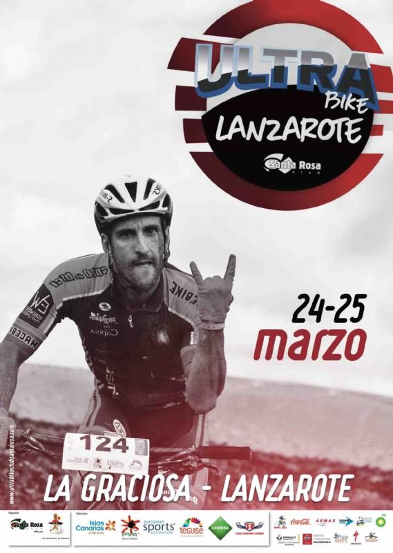 El domingo 25 de marzo habrá tres tramos de carretera afectados por el desarrollo de la prueba 'V Ultrabike Club Santa Rosa'