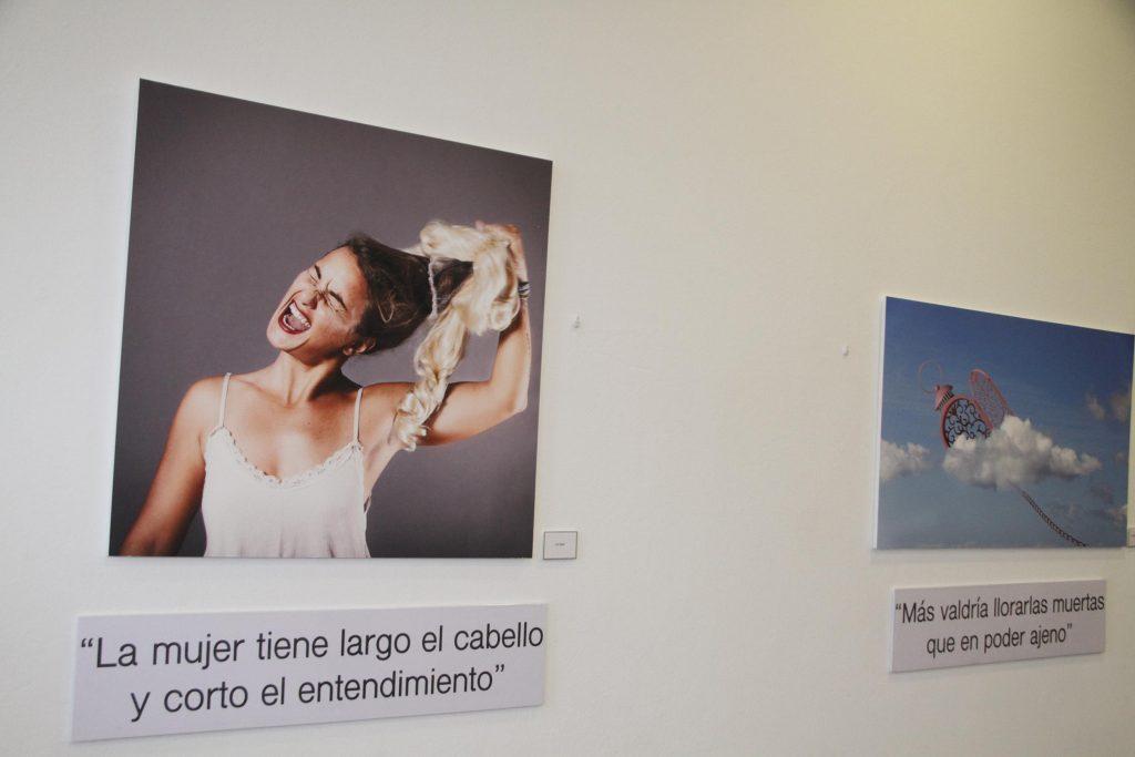 Inaugurada la exposición fotográfica \'De generación en generación ...