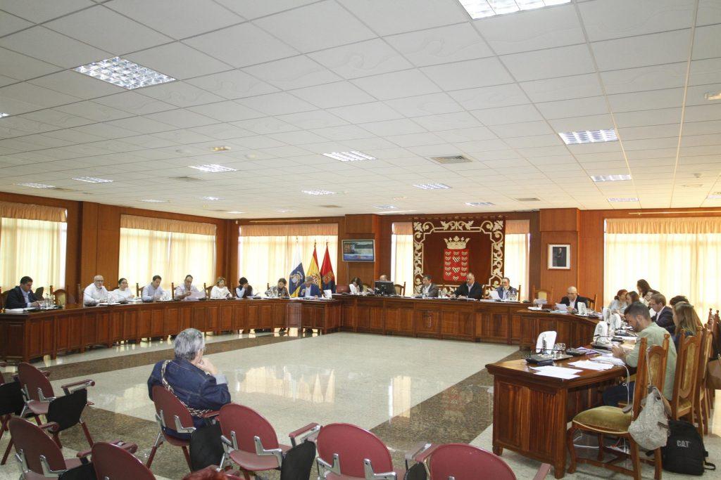 El Cabildo de Lanzarote creará el Registro Turístico de Plazas de Alojamiento