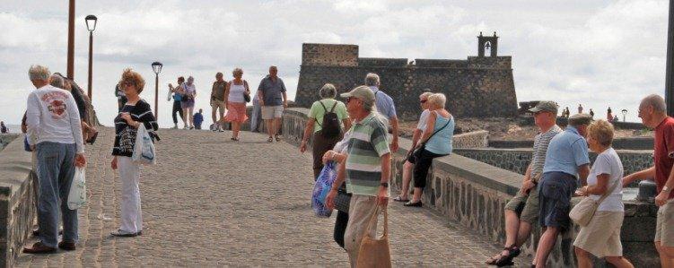 Jornada de puertas abiertas en el Museo de Historia de Arrecife para celebrar su día