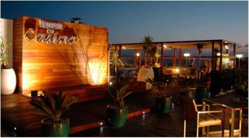 El Gran Casino de Lanzarote lidera el top de los casinos canarios