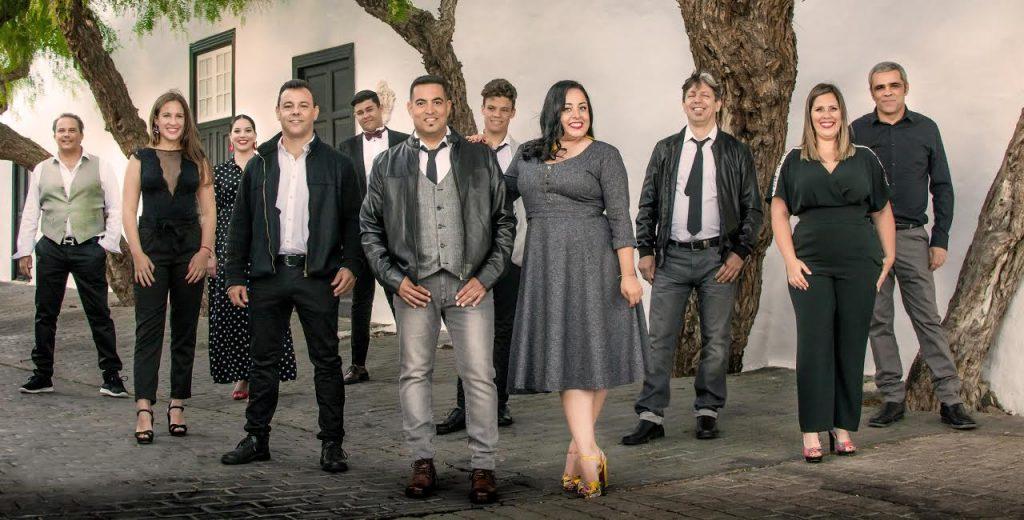 El Cabildo de Lanzarote celebrará el Acto Institucional del Día de Canarias el próximo martes 29 de mayo, en Jameos del Agua, con la actuación del grupo Bohemia