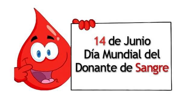 El Ayuntamiento de Arrecife anima a donar sangre