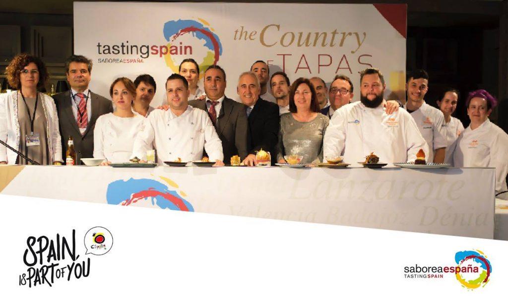 Saborea Lanzarote promociona entre el mercado británico el potencial de la  isla como destino turístico enogastronómico cualificado