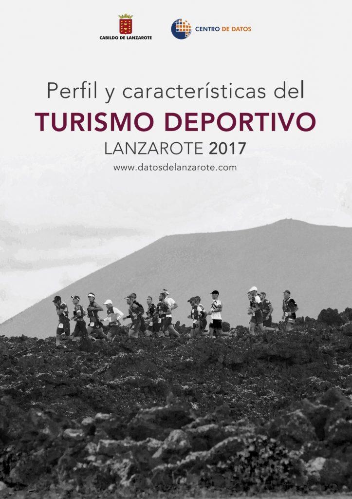 Más de 200.000 turistas visitan Lanzarote para practicar deporte