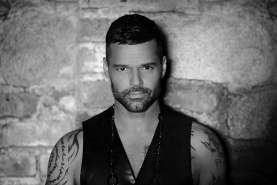 Ricky Martin actuará el 25 de agosto en Gran Canaria