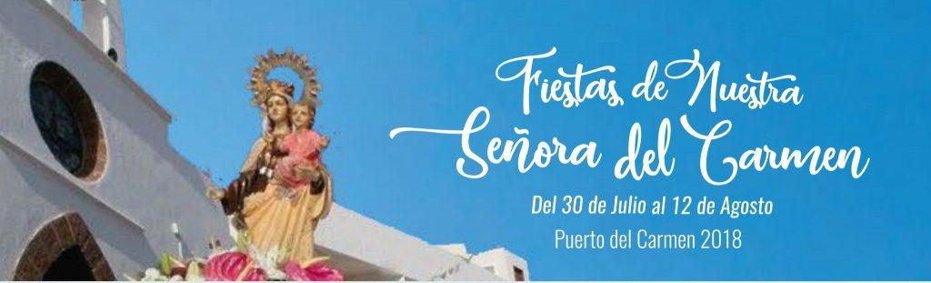 Tías promueve más de 80 actividades por las Fiestas de Puerto del Carmen con grandes conciertos musicales
