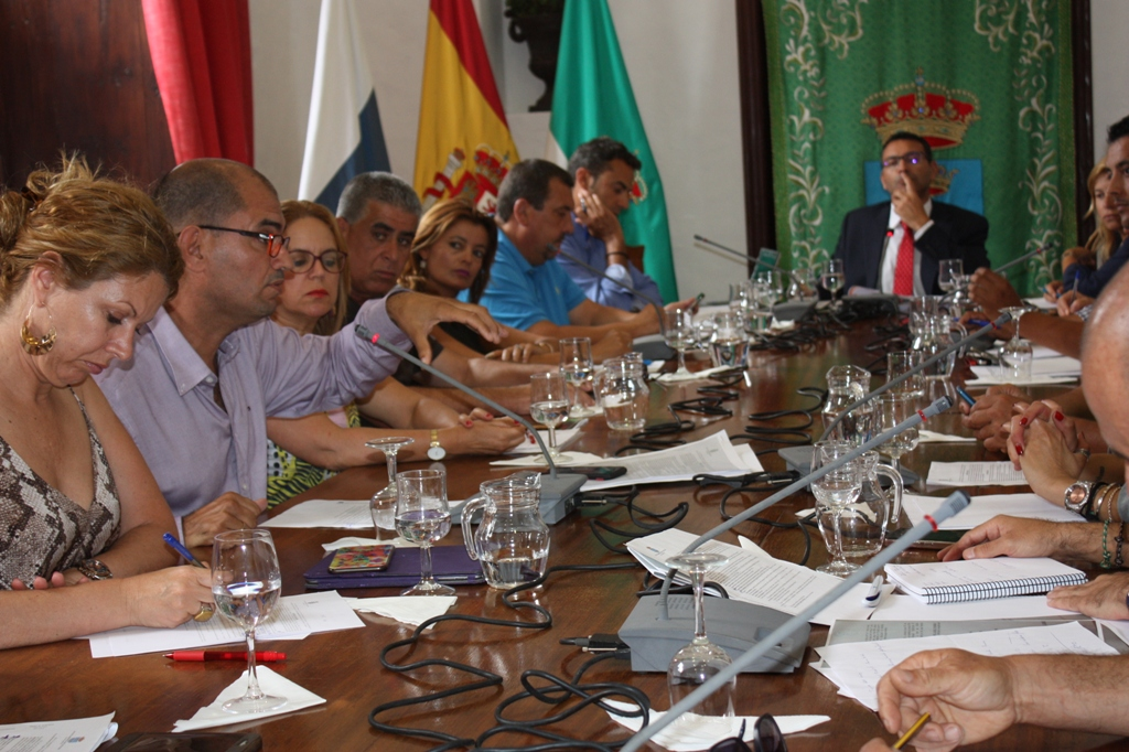 Teguise y sus 600 años de historia, candidato a Premio Isla de Lanzarote