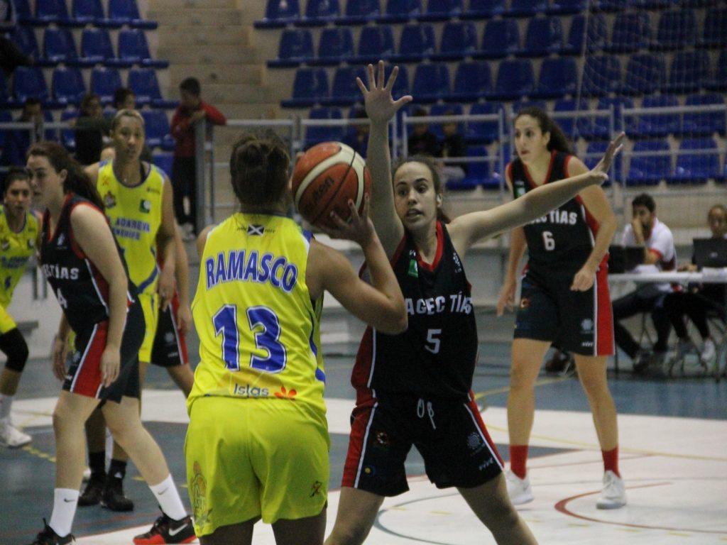 El CD Magec Tías estrena la temporada como local ante Alhaurin de la Torre
