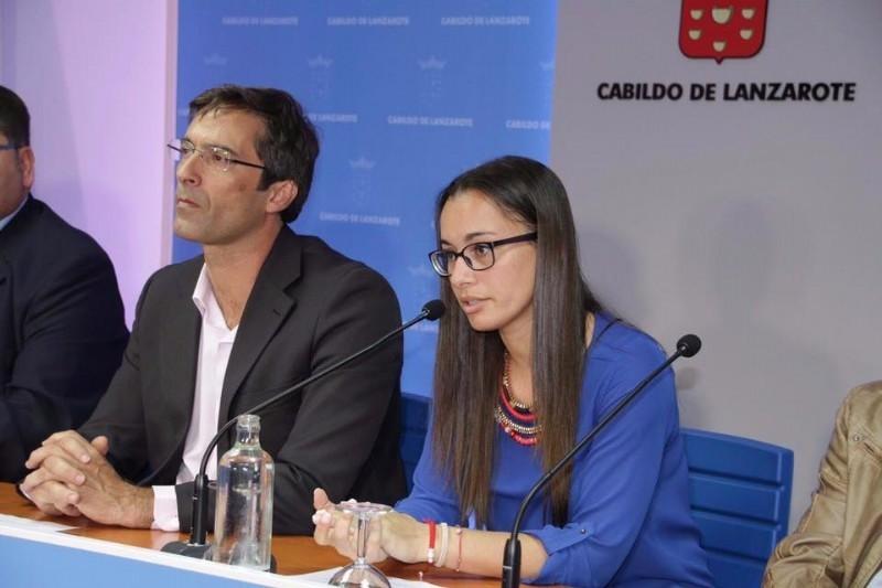El Cabildo de Lanzarote pretende mejorar la movilidad y el transporte público en San Bartolomé con una nueva inversión de 100.000 euros para la construcción de tres nuevas marquesinas