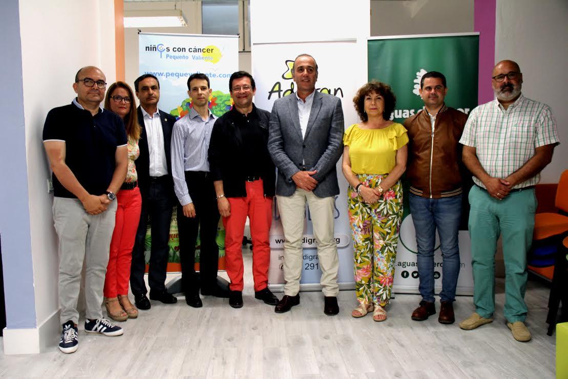 Gran Canaria reúne por primera vez a los mejores trompetistas del mundo