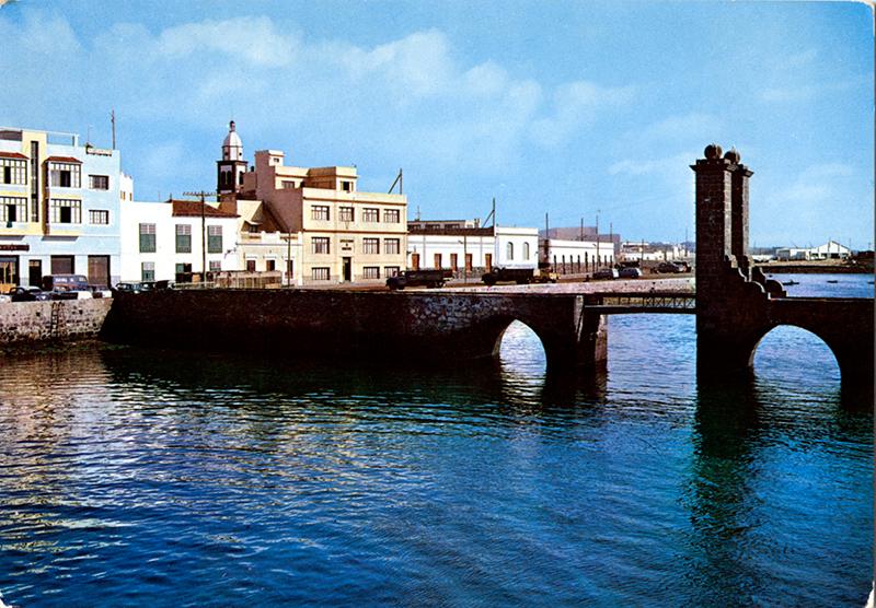 Memoria Digital Lanzarote se integra en la red de grandes bibliotecas internacionales