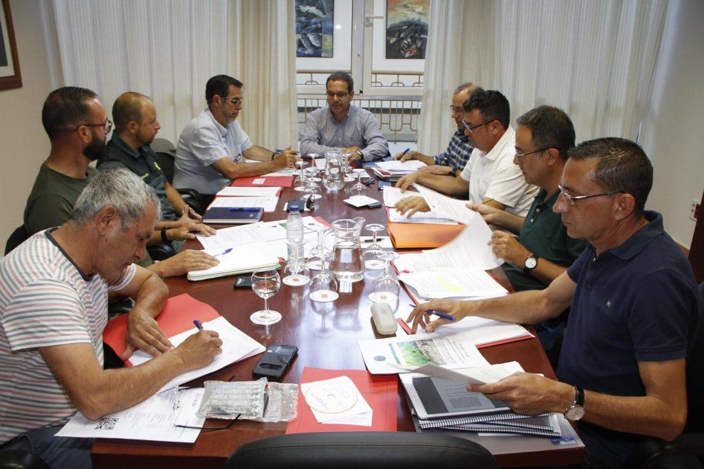 El Consejo de Caza de Canarias fija del 5 de agosto al 11 de noviembre la apertura de la veda de caza del conejo en Lanzarote y La Graciosa