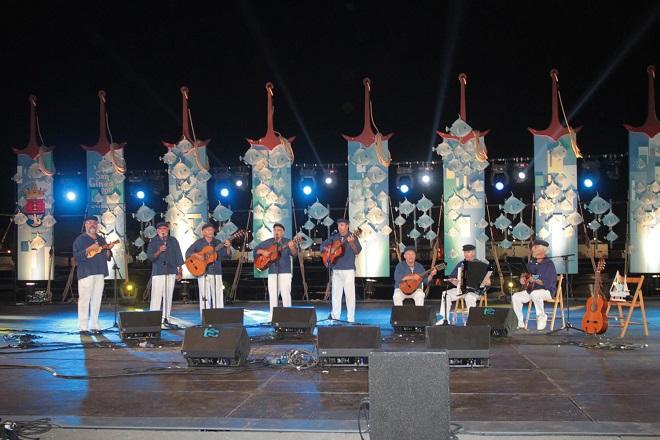 Las Fiestas de San Ginés comienzan mañana con el pregón de los Amigos de Portonao