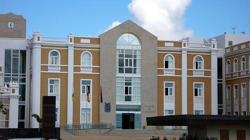 El Cabildo de Lanzarote celebra un nuevo encuentro participativo y de planificación de los actos conmemorativos del centenario de Manrique