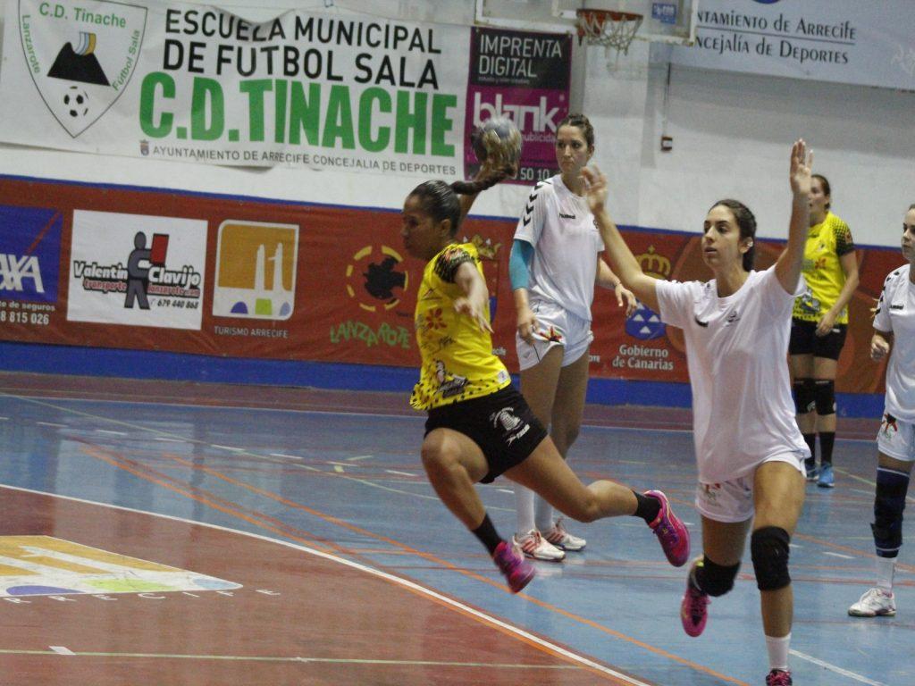 El CB Puerto del Carmen juega este miércoles la final de la Copa de Canarias