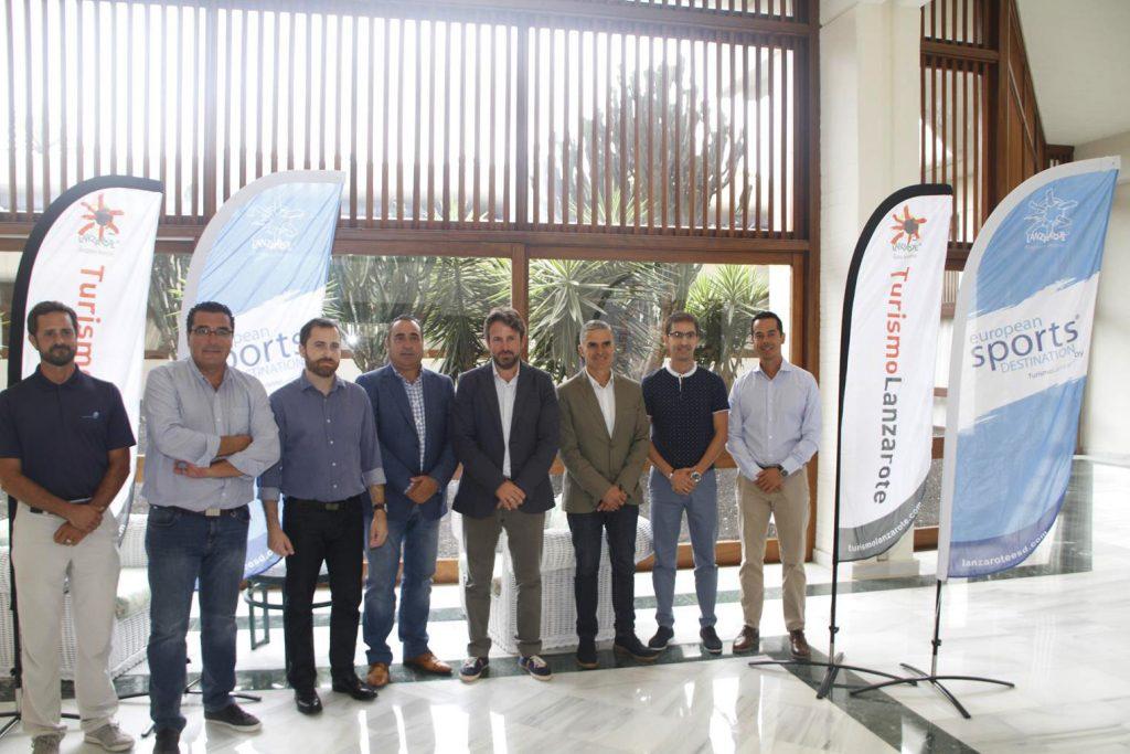 Lanzarote volverá a convertirse en foco de atracción para los amantes del golf al acoger la final del Circuito Premium 2018 Gambito Golf