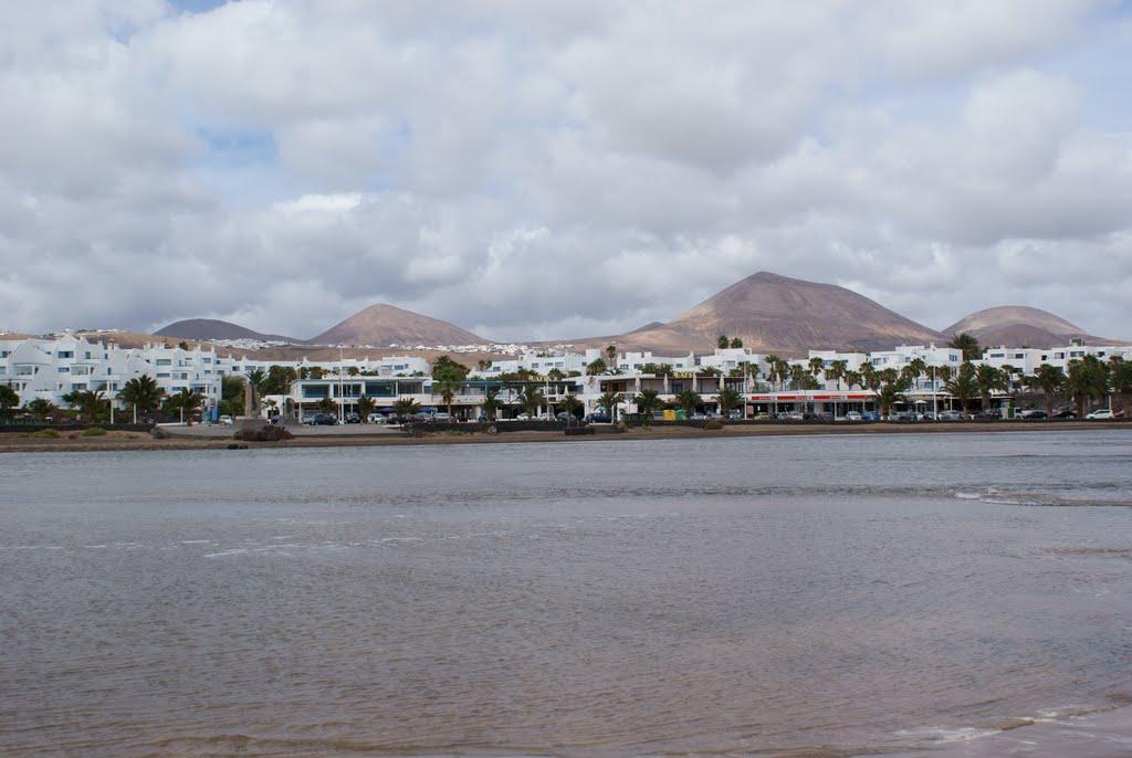 El Consorcio de Seguridad y Emergencias de Lanzarote informa que entre el 10 y el 12 de septiembre se registrarán las mareas altas más grandes y las bajamares más pequeñas del año tanto en Lanzarote como en  todo el archipiélago canario