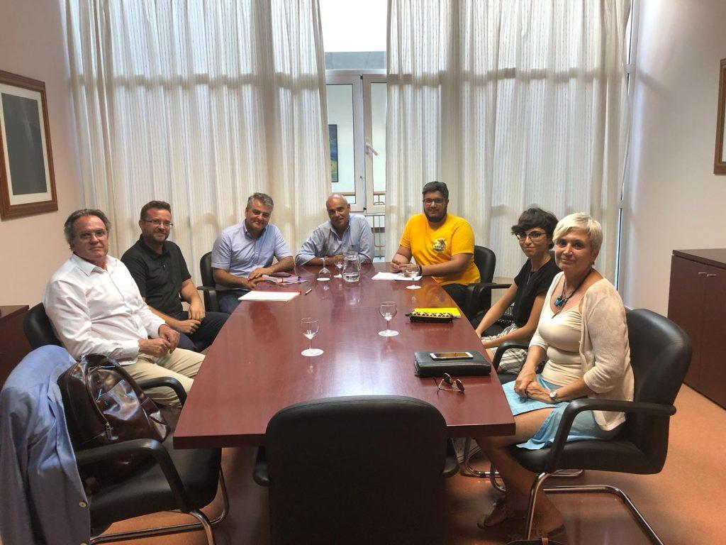 El Cabildo de Lanzarote emprende nuevas acciones para reducir el impacto de la huella del plástico en la isla