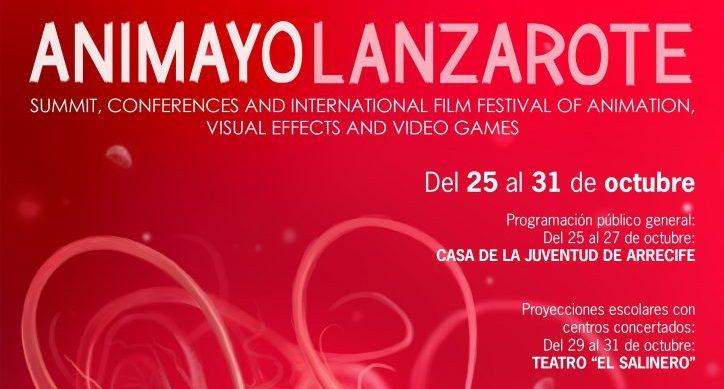 Estrenos de cine, prototipos de realidad virtual y estrellas de la industria en Animayo 2018