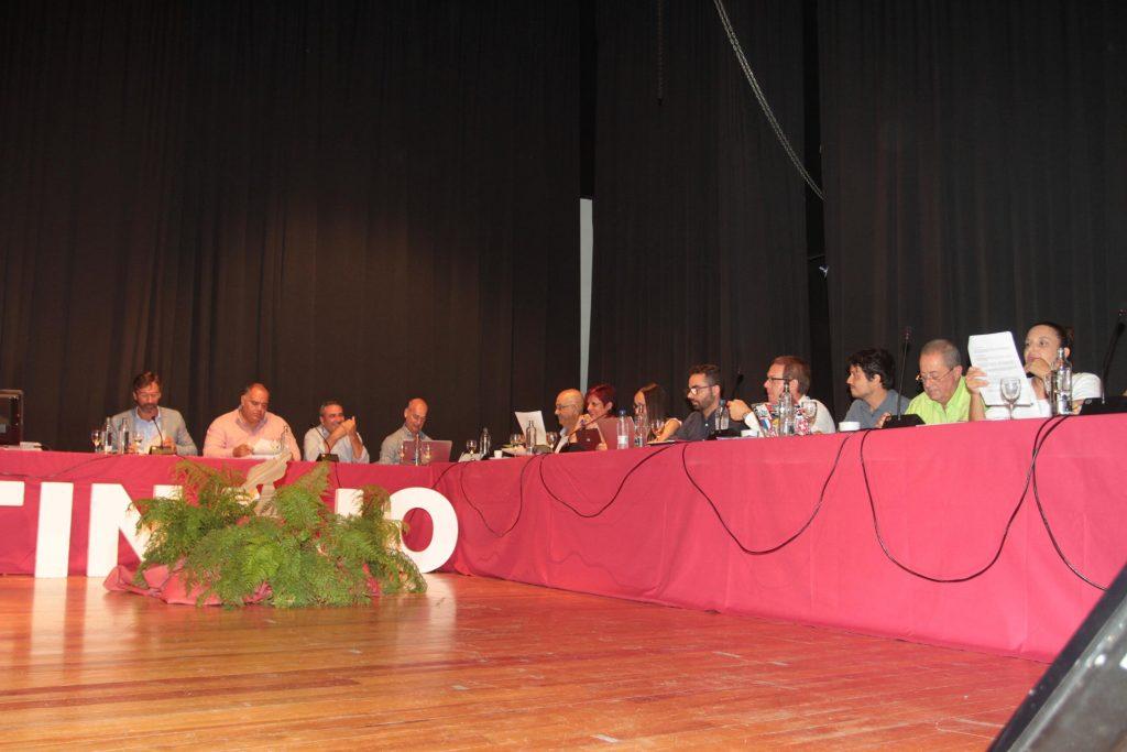 El pleno aprobó destinar otros 265.000 euros en subvenciones a diferentes colectivos y entidades