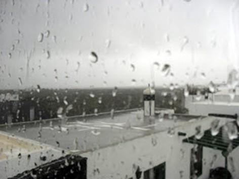 Declarada la situación de prealerta por lluvias en Lanzarote