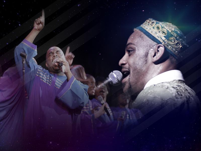 Vuelve a Lanzarote el Canarias Gospel Festival con la actuación de Joshua Nelson & The New Yorkers Gospel Project