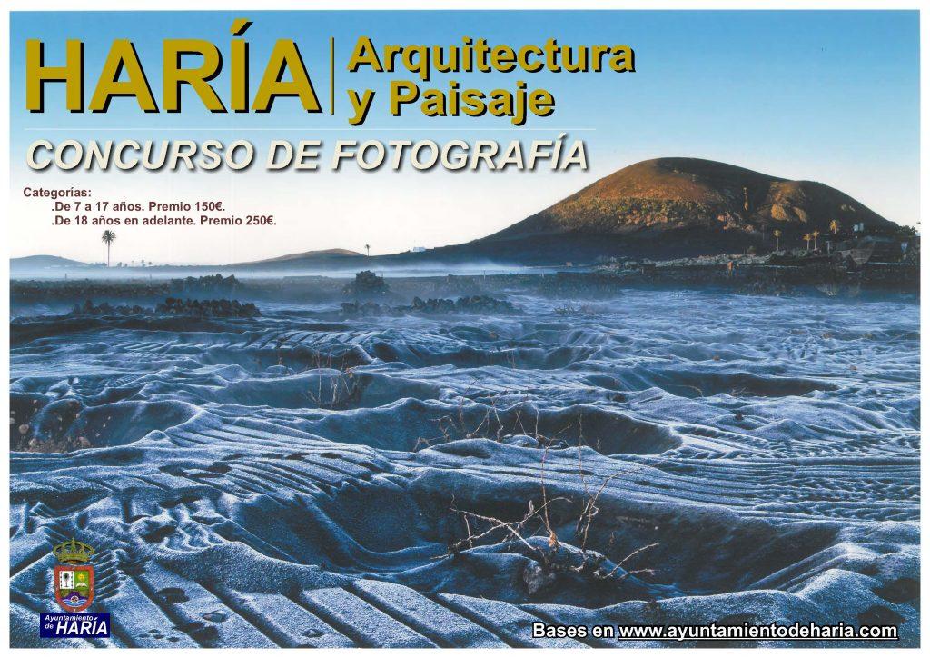 Haría organiza una nueva edición del Concurso de Fotografía de Invierno