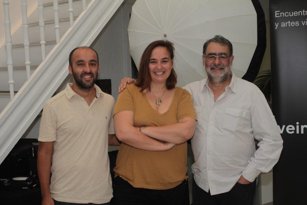 Lanzarote recibe a dos importantes Premios Nacionales de Fotografía durante la celebración de Veintinueve Trece
