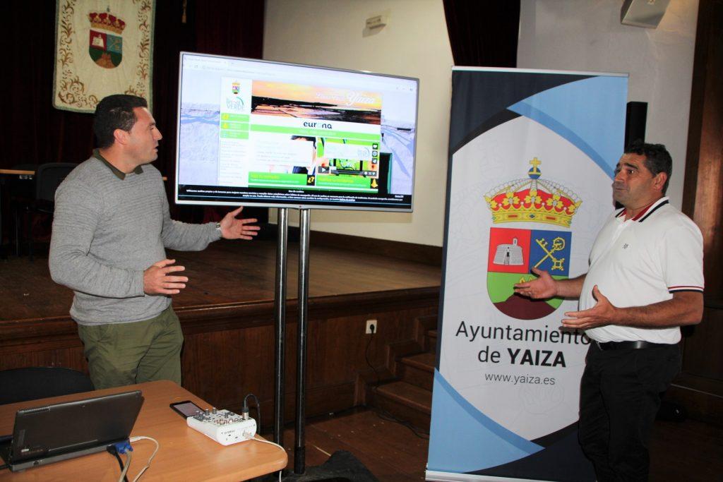 Yaiza implanta un nuevo servicio de comunicación de incidencias a través de la APP Línea Verde