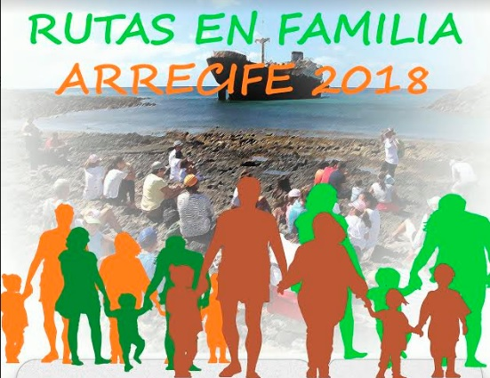 Últimas plazas para participar en la Ruta en Familia de este domingo