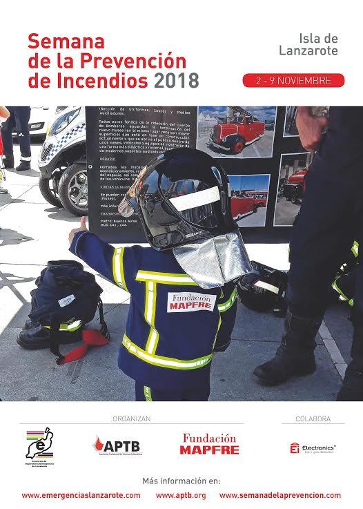 El Consorcio de Seguridad y Emergencias y la Fundación Mapfre presentan la XIII Semana de Prevención de Incendios