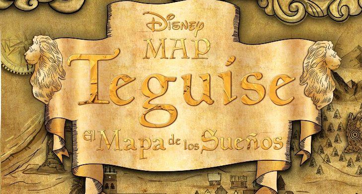 Los jóvenes se preparan para sorprender al público infantil con un nuevo musical Disney
