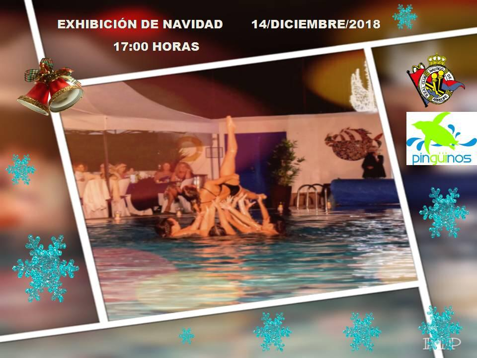 El RCNA anuncia su programación de actos para la Navidad