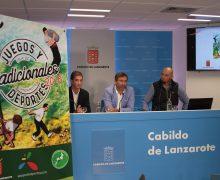 Cerca de 1.800 escolares participan en la segunda edición del proyecto divulgativo 'Iniciación a los juegos y deportes tradicionales de Canarias'