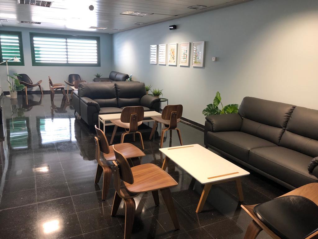La Gerencia de Servicios Sanitarios de Lanzarote lleva a cabo un proyecto de humanización de los Cuidados Intensivos