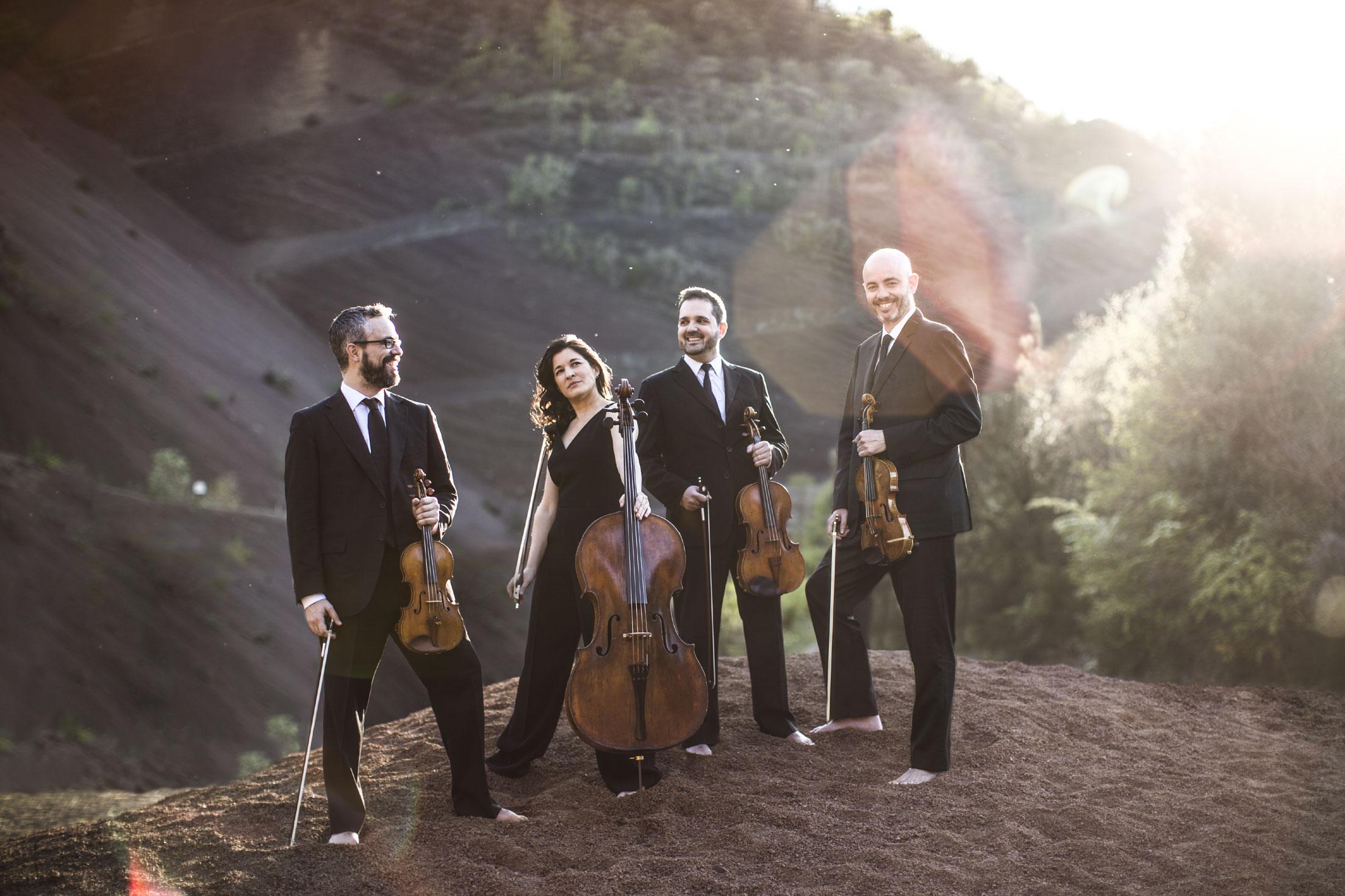 El 35º Festival de Música de Canarias programa seis conciertos en Lanzarote y La Graciosa