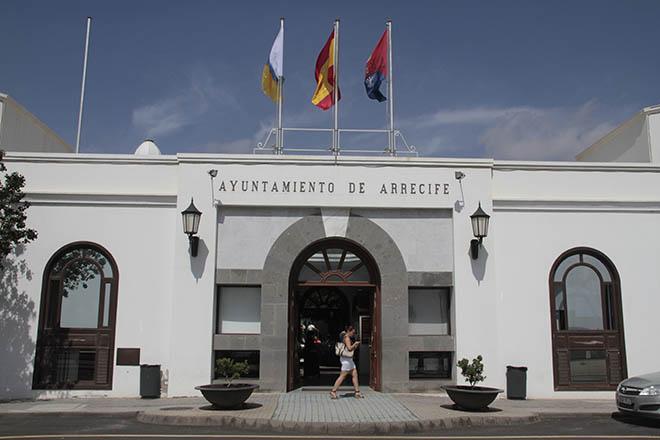 Arrecife informa a los ciudadanos de la UE cómo ejercer su derecho al voto en las elecciones municipales y al Parlamento Europeo