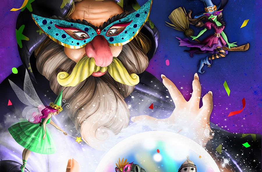 Teguise ya tiene cartel anunciador del Carnaval 2019