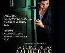 La Cueva de las Mujeres se proyecta este viernes en el Teatro Municipal de Tías