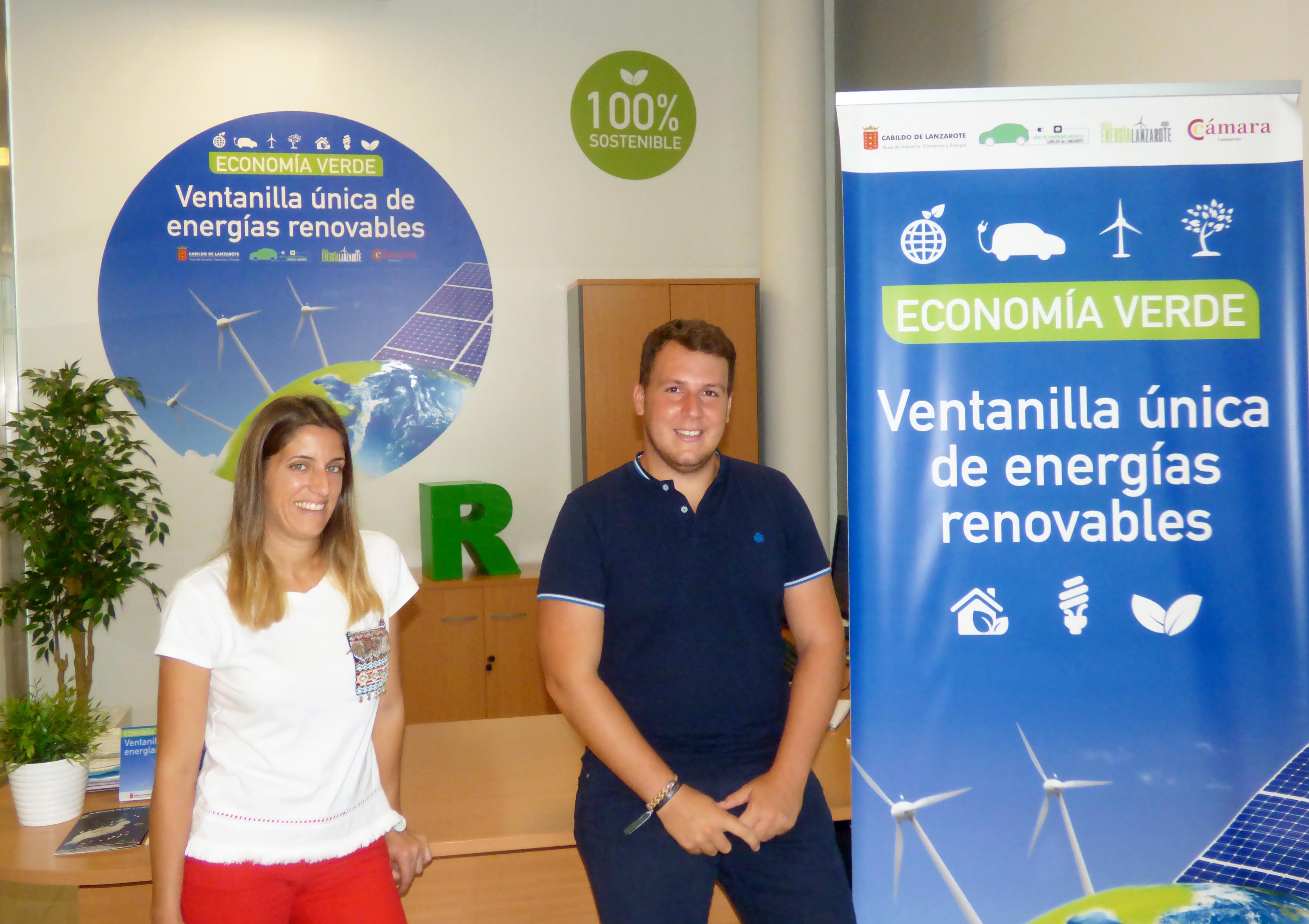 Convocadas subvenciones para eficiencia energética y energías renovables en empresas y viviendas